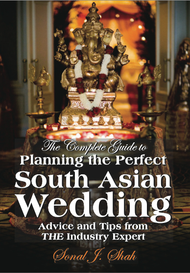 Planning the Perfect South Asian Wedding