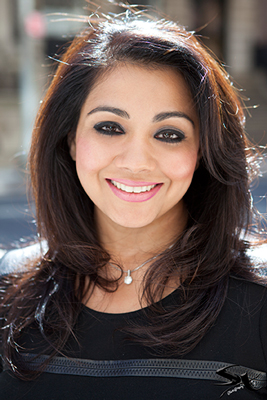 Sonal Shah, Event Consultant