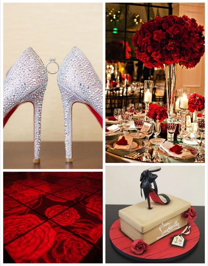louboutin event