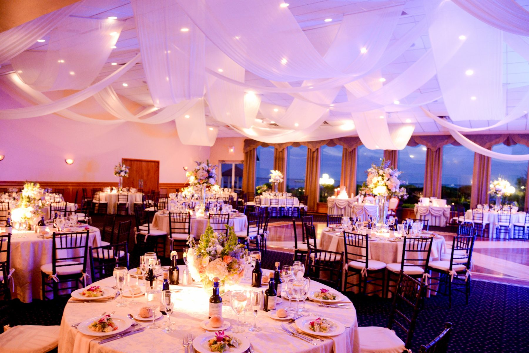 Luxury Venues: The Hamptons - Sonal J. Shah Event Consultants, LLC.