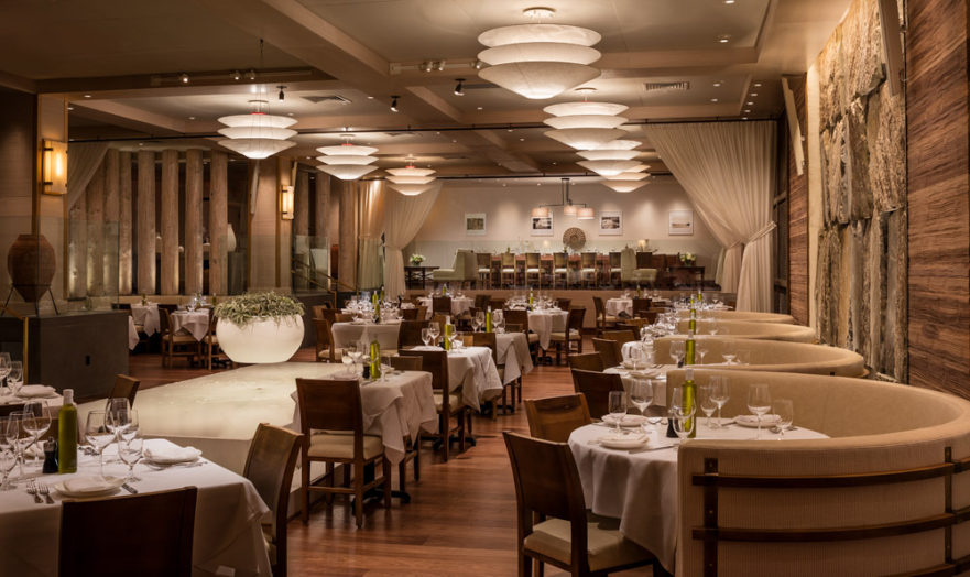 Top Five Restaurants In New York City For Your Rehearsal Dinner Sonal J Shah Event Consultants Llc