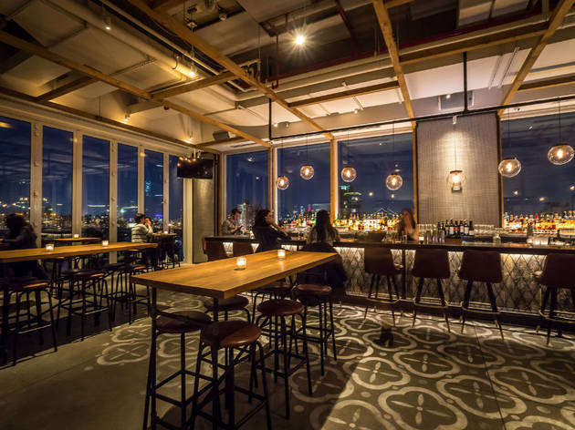 Best Rooftops In Nyc Sonal J Shah Event Consultants Llc